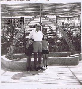 Estufa Andrada -  Nuno Fernandes e filhos