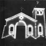 Andrada -Igreja no Natal