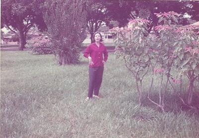 Ana Maria Valente