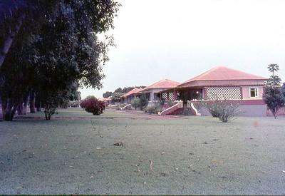 Casa do chefe do grupo K 122