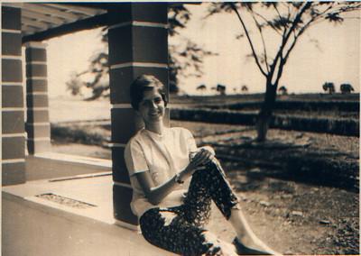 Nanda Ferreira da Silva