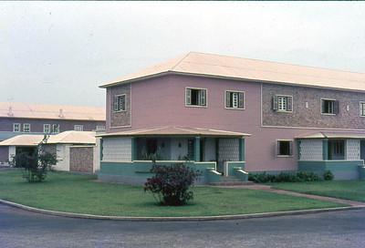 Andrada - moradias geminadas de dois pisos