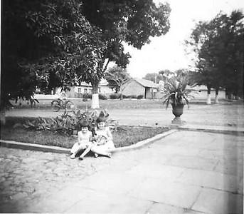 Paula Pinho Barros e Ana Maria Josefa
