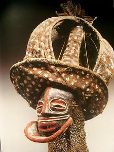 Máscaras Kalelwa