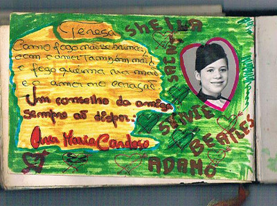 Ana Maria Cardoso