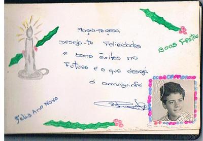 Luisa Mourato