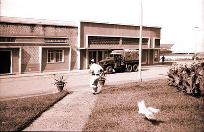 1961 - SAVM Diversos