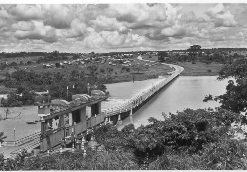 Barragem do Luachimo