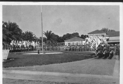 Comemoração 1960