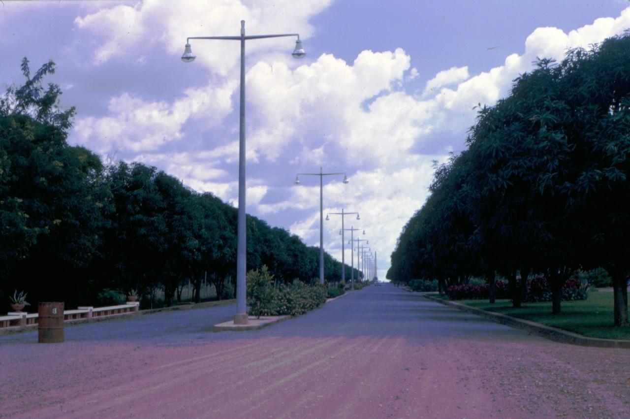 Dundo, 1966.