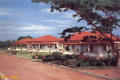 Dundo 1963