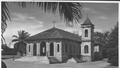 Igreja de Dundo