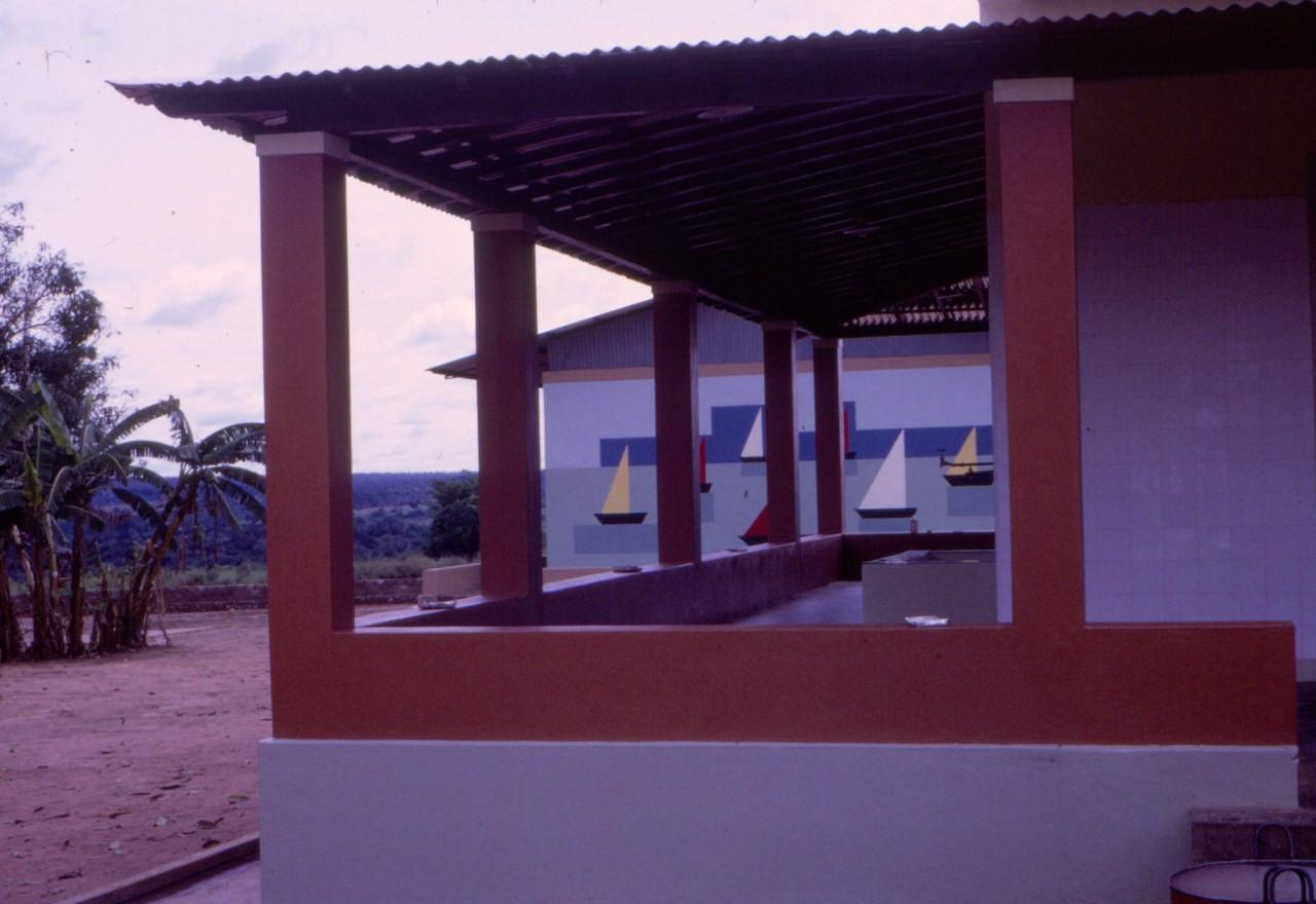 Sacavula, 1967