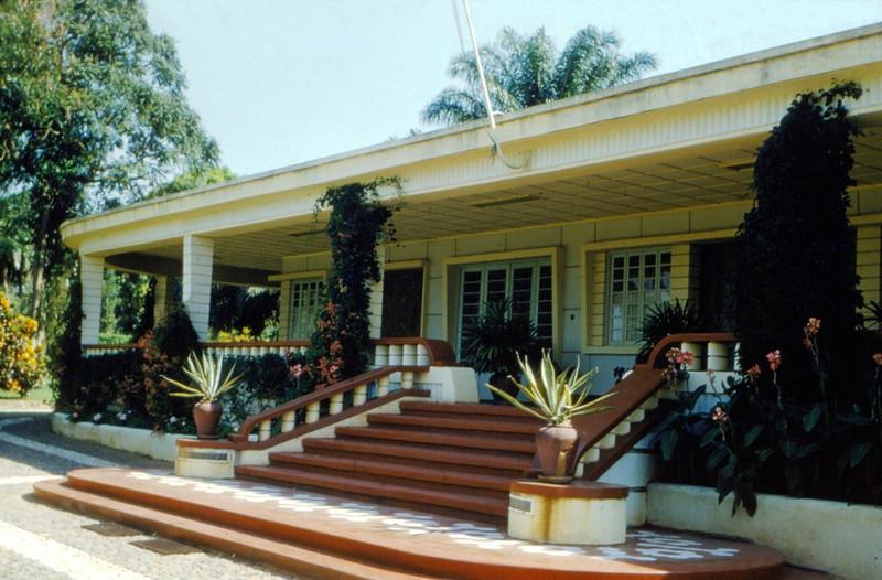 Dundo, Maio, 1956 K 18