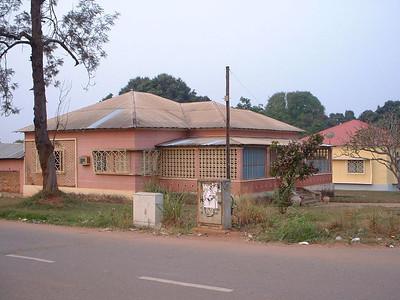 K271, casa do Valente e do Melim ( amarela) ( 2012)