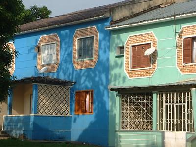 2012 - casas de primeiro andar