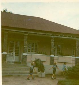 Casa do eng. Faria