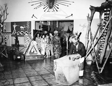 Museu Dundo - visita