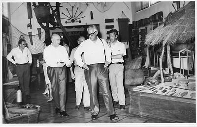 Museu Dundo  12/3 - 14/3/1972