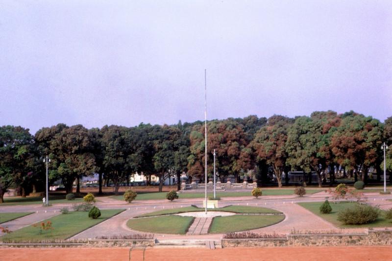 Dundo, Junho, 1964,