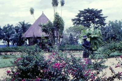 Dundo, Fevereiro, 1965