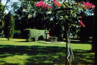 Dundo - Jardim K18