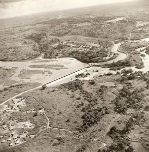 Barragem Dundo