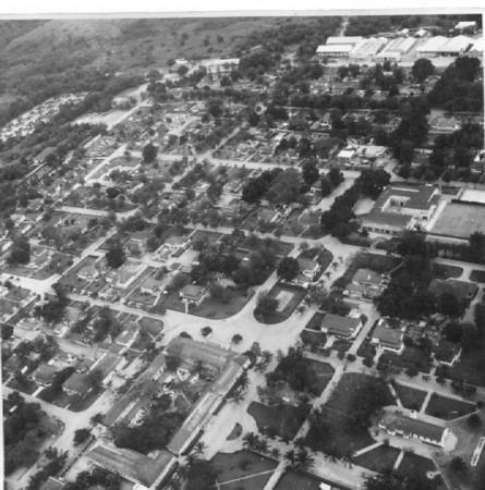 Dundo 1964