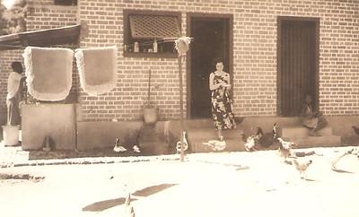 Dundo anos 40s - Casa Victor Santos
