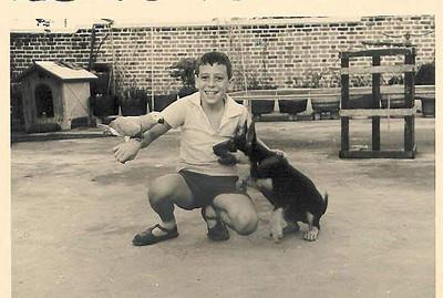 Antonio Oliveira Rocha- 1965