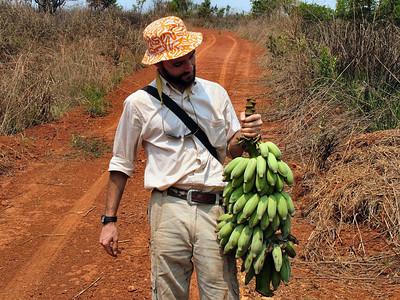Duarte e bananas