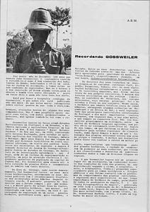 Botanista - Gossweiler 1