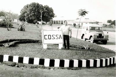 Cossa