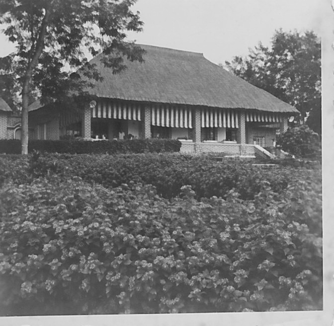 1963 - Casa de Repouso