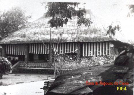 1964 - Casa de Repouso do Cossa