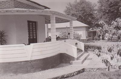 Luxilo, Casa familia Silvério Costa - 1972