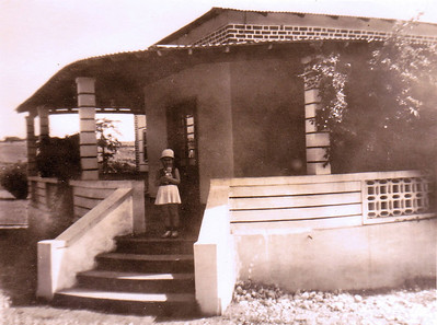 Casa no Luxilo - Isabel Ermida