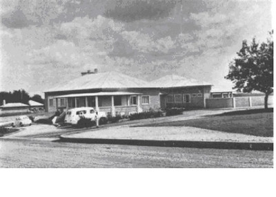 Hospital do Luxilo