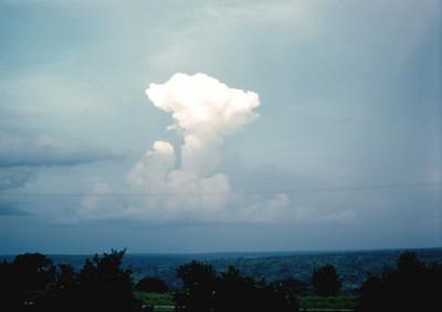 Nuvens, Dundo