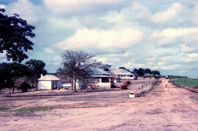 Cuango, 1964