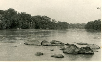Luachimo