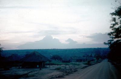 Dundo, 1956