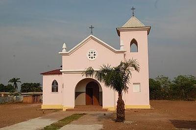 Igreja do Chitato