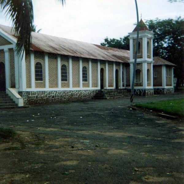 Igreja 1992