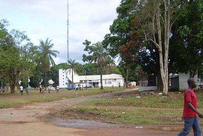 Dundo - Emissor