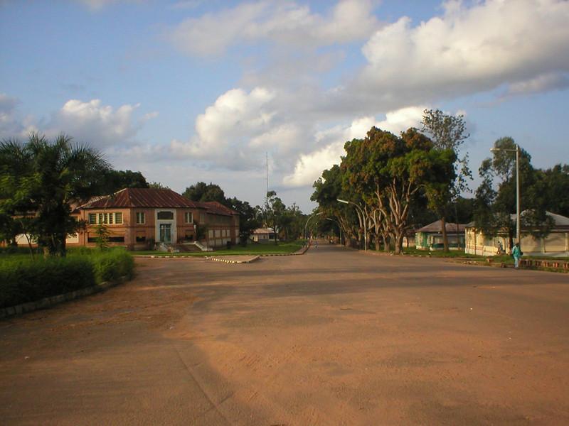 Rua Museu