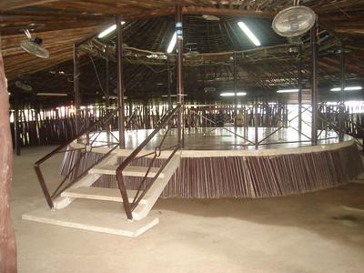 O interior do Jango... com ventoinhas e tudo!