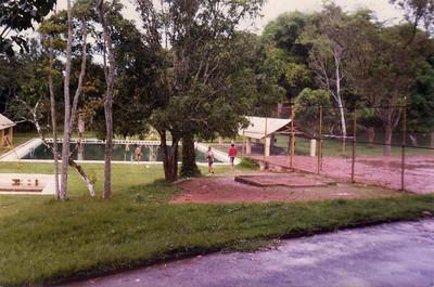 Mussungue anos 80