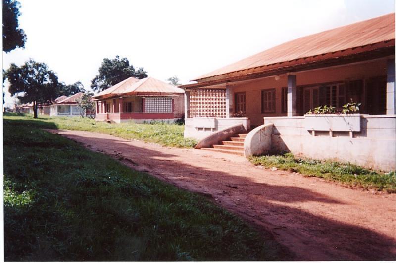 Casas Andrada/Nzagi