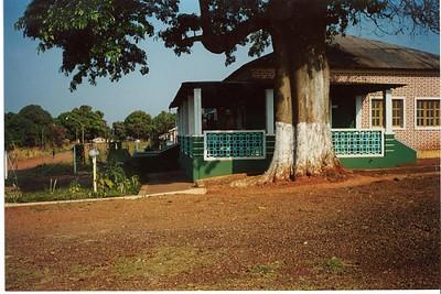 Hospital de Andrada